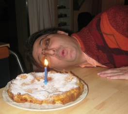Compleanno Giampy