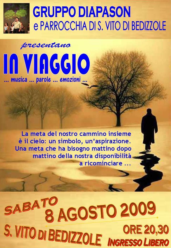 Concerto IN VIAGGIO